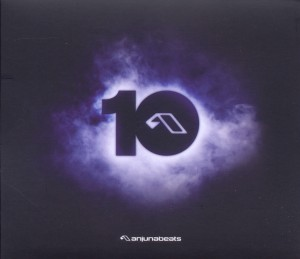 10 Years Of Anjunabeats | Dodax.nl