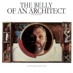 Belly of an Architect [Original Motion Picture Soundtrack] | Dodax.com