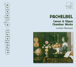 Pachelbel: Canon & Gigue; Chamber Works | Dodax.ch