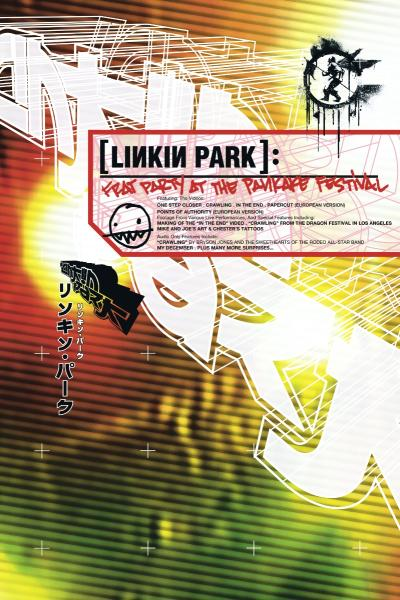 Linkin Park: The Videos [Video/DVD] | Dodax.it