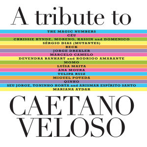 You Don't Know Me: A Tribute to Caetano Veloso | Dodax.pl