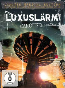 Carousel, 1 Audio-CD + 1 DVD (Limited Special Edition)   Dodax.ch
