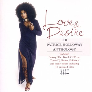 Love & Desire: The Patrice Holloway Anthology | Dodax.de