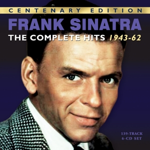 THE COMPLETE HITS 1943-1962   Dodax.com