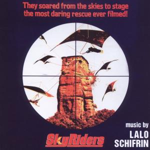 Skyriders: Music by Lalo Schifrin | Dodax.co.uk