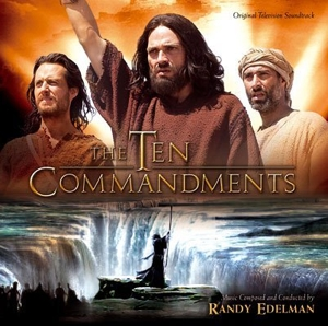 Ten Commandments (Original TV Soundtrack | Dodax.es