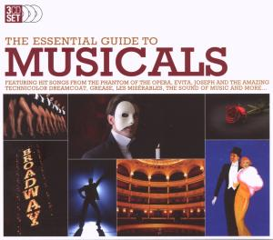 Essential Guide to Musicals | Dodax.at