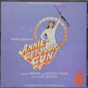 Annie Get Your Gun (Original London Cast Recording) | Dodax.com