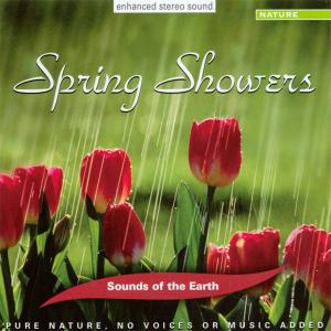 Sounds of Earth: Spring Showers | Dodax.es