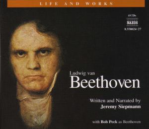 Life and Works of Beethoven | Dodax.ch