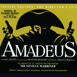 Amadeus [Original Soundtrack Recording] | Dodax.co.uk
