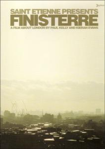 FINISTERRE (A FILM ABOUT LONDO   Dodax.fr