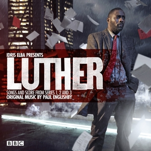 Luther-Songs & Score from Series 1, 2 & 3, 1 Audio-CD | Dodax.ch