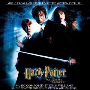 Harry Potter and the Chamber of Secrets | Dodax.ch