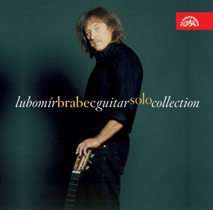 Lubomir Brabec-Guitar Solo Collection | Dodax.at