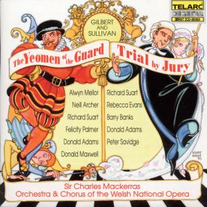 Gilbert & Sullivan: The Yeomen of the Guard; Trial by Jury | Dodax.es