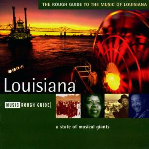 Rough Guide to the Music of Louisiana | Dodax.nl
