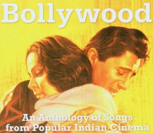 Bollywood: An Anthology of Songs from Popular Indian Cinema | Dodax.com