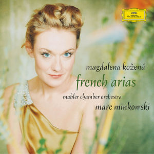 French Arias | Dodax.es