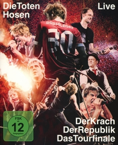 LIVE:DER KRACH DER REPUBLIK-DAS TOURFINALE | Dodax.at