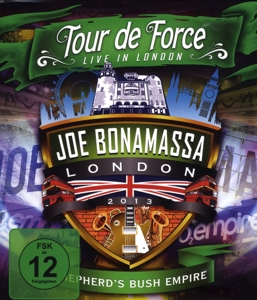 Tour de Force - Shepherd's Bush Empire, 1 Blu-ray | Dodax.es
