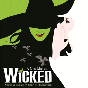 Wicked: A New Musical [Original Broadway Cast Recording] | Dodax.ch