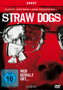 Straw Dogs - Special Uncut Edition | Dodax.at