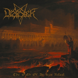 The Oath Of An Iron Ritual | Dodax.at