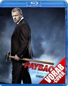 PAYBACK 2014, 1 Blu-ray | Dodax.at
