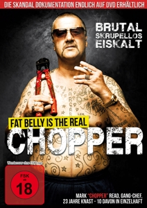 Fat Belly is the real Chopper | Dodax.co.jp