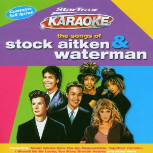 Stock,Aitken & Waterman | Dodax.de