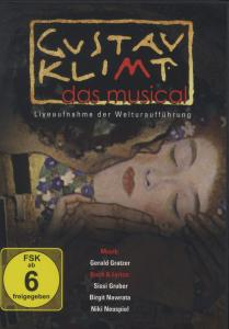 Gustav Klimt-Das Musical | Dodax.co.uk