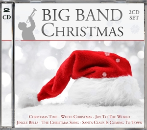 Big Band Christmas | Dodax.com