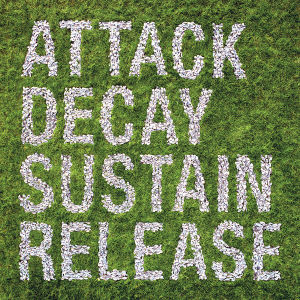 Attack Decay Sustain Release | Dodax.co.jp