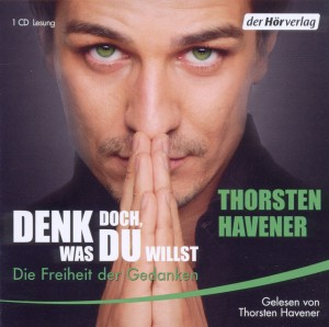 Denk doch, was du willst, Audio-CD | Dodax.at