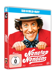 Nonstop Nonsens - Komplette Serie, 1 Blu-ray (SD on Blu-ray) | Dodax.de