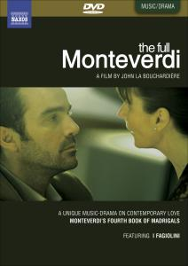 The full Monteverdi | Dodax.co.uk