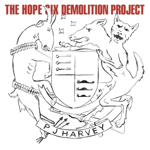 THE HOPE SIX DEMOLITION PROJECT(VINYL/180GR/DC) | Dodax.at