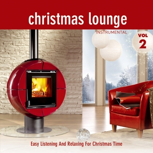 Christmas Lounge, 1 Audio-CD. Folge.2 | Dodax.ch