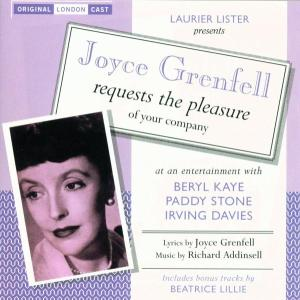 Joyce Grenfell Requests the Pleasure of Your Company | Dodax.nl