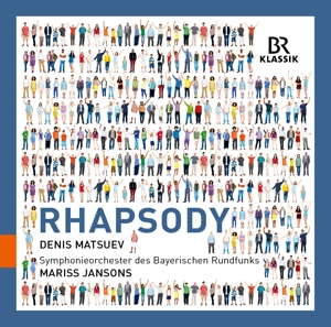 Rhapsody, 1 Audio-CD | Dodax.ch