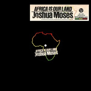 Africa (Is Our Land)   Dodax.ch
