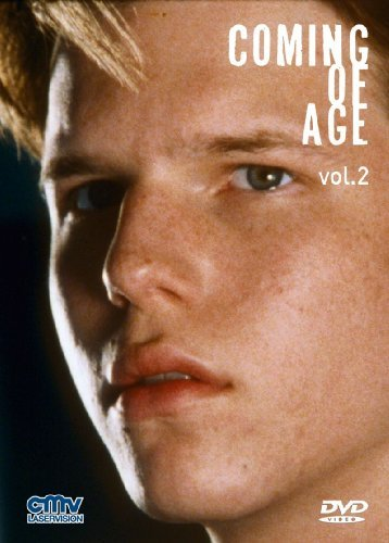 Coming of Age, 1 DVD, O. m. U.. Vol.2 | Dodax.ch