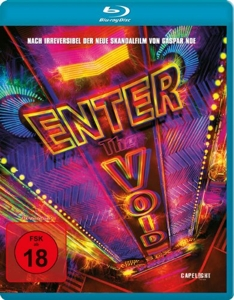 Enter The Void (Blu-ray) | Dodax.com