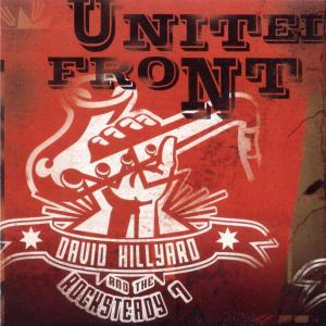 United Front | Dodax.at