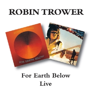 For Earth Below/Live | Dodax.com