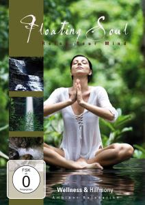 Floating Soul: Relax your Mind - Wellness & Harmon | Dodax.at