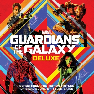 Guardians of the Galaxy [Original Motion Picture Soundtrack] | Dodax.co.jp