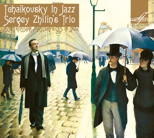 Tchaikovsky in Jazz: The Seasons | Dodax.co.uk