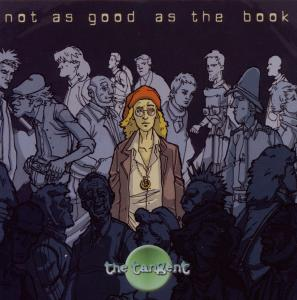 NOT GOOD AS THE BOOK (2CD) | Dodax.com